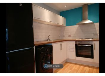 Thumbnail 2 bed flat to rent in Manchester Road, Altrincham