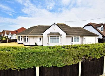 Thumbnail 4 bed bungalow for sale in Corringham Road, Stanford-Le-Hope, Essex
