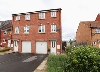 Thumbnail 4 bed semi-detached house to rent in Myrtle Close, Sheffield