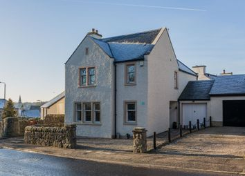 Thumbnail 4 bed property for sale in 1 The Orchard, Johnshill, Lochwinnoch