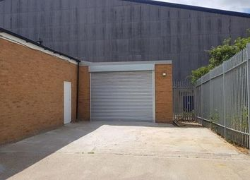 Thumbnail Light industrial to let in Unit 80C, Wollaston Way, Burnt Mills Industrial Estate, Basildon, Essex