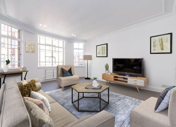 Thumbnail 1 bed property to rent in Oakwood Court, Abbotsbury Road, Holland Park, London
