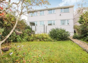 Thumbnail 3 bed detached house for sale in Hemerdon Heights, Plympton, Plymouth