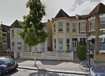 Thumbnail 3 bed flat for sale in Burgoyne Rd, London