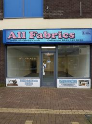 Thumbnail Retail premises to let in Grosvenor Street, Stalybridge