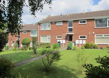 Thumbnail 2 bed flat to rent in Lewindon Court, Woodthorpe, Nottingham