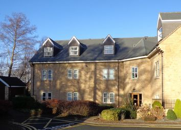 Thumbnail 2 bed flat to rent in Pavilion Way, Pudsey, Leeds