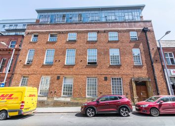 Thumbnail 1 bed flat for sale in Broad Street, Nottingham