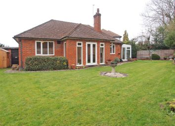 Thumbnail 3 bed bungalow for sale in Langton Avenue, Ewell