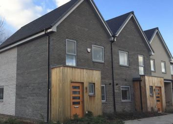 Thumbnail 3 bed terraced house for sale in Pacha Way, Gateshead