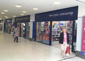 Thumbnail Retail premises to let in Unit 111, 9-11 Stonybutts, The Mall, Blackburn