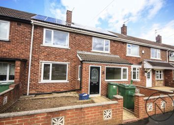 Thumbnail 3 bed terraced house for sale in Braemar Road, Billingham