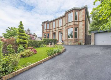 Thumbnail 4 bed semi-detached house for sale in 90 Brownside Road, Cambuslang, Glasgow