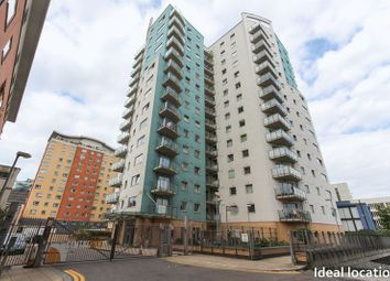 Thumbnail 2 bedroom flat to rent in Centreway Apartments, Axon Place, Ilford