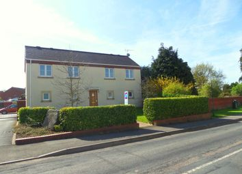 Thumbnail 2 bed flat for sale in Bethell Court, Ledbury