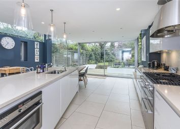 Thumbnail 6 bed detached house for sale in St. Johns Park, London