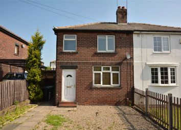 Thumbnail 3 bed semi-detached house for sale in Stanningley Road, Stanningley, Pudsey, West Yorkshire