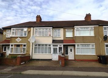 Thumbnail 3 bedroom terraced house for sale in Dagenham, London, United Kingdom