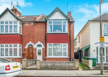 Thumbnail 3 bed end terrace house for sale in Mildred Avenue, Watford