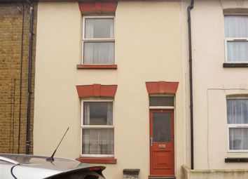 2 bed terraced house for sale in Green Street, Gillingham, Kent ME7