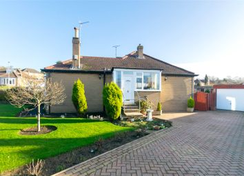 Thumbnail 2 bed semi-detached bungalow for sale in Carr Manor Road, Leeds, West Yorkshire