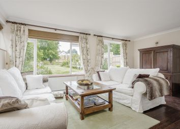 Thumbnail 3 bed detached house to rent in Reigate Road, Ewell, Epsom
