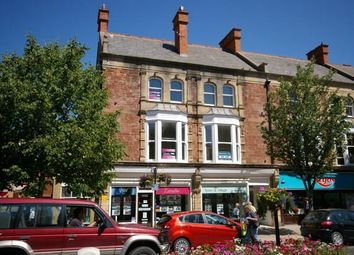 Thumbnail 2 bed flat to rent in 13 15 The Parade, Minehead, Somerset