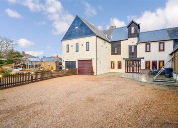 4 bed semi-detached house for sale in Dent-De-Lion Court, Margate, Kent CT9