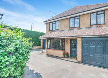 Thumbnail 4 bed detached house for sale in Alvista Avenue, Taplow, Maidenhead