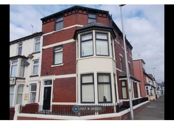 Thumbnail 1 bed flat to rent in Reads Ave, Blackpool