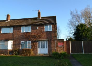 Thumbnail 3 bed end terrace house for sale in Mill Park Drive, Eastham, Wirral