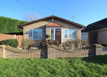 Thumbnail 2 bed detached bungalow for sale in Village Drive, Canvey Island