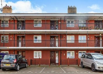 Thumbnail 2 bed flat for sale in Woodseer Street, London