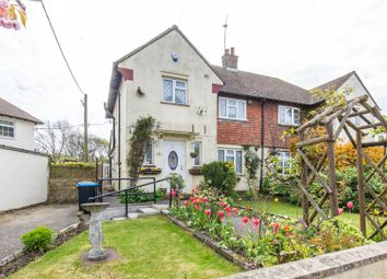 Thumbnail 3 bed property for sale in The Square, Paynesfield Road, Tatsfield