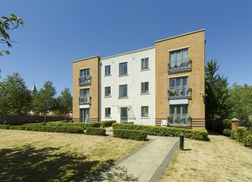 Thumbnail 2 bed flat for sale in Tannoy Square, London