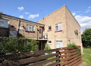 Thumbnail 2 bed maisonette for sale in Crawley Close, Corringham, Essex