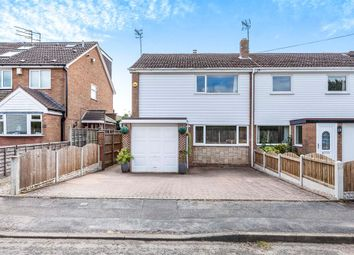 Thumbnail 3 bed end terrace house for sale in Winds Point, Hagley, Stourbridge