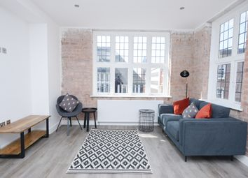 Thumbnail 1 bed flat for sale in Knifesmithgate, Chesterfield