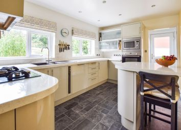 4 bed detached house for sale in Oakleigh Court, Stone ST15