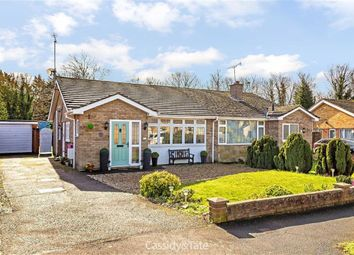 Thumbnail 2 bed bungalow for sale in Willow Way, St Albans, Hertfordshire