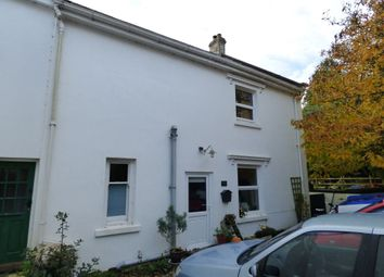 Thumbnail 3 bed cottage to rent in Golant, Golant, Cornwall