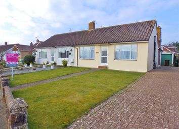 Thumbnail 2 bed bungalow for sale in Mortimer Gardens, Polegate