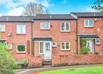Thumbnail 3 bedroom terraced house for sale in Mickleton Close, Oakenshaw, Redditch
