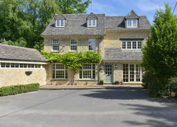 4 bed detached house for sale in Park Street, Bladon, Woodstock, Oxfordshire OX20