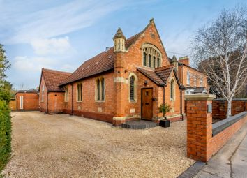Thumbnail 4 bed detached house for sale in Main Street, Stratford-Upon-Avon