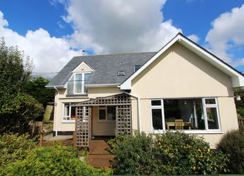 Thumbnail 4 bed detached house for sale in Quethiock, Liskeard