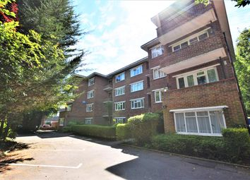 Thumbnail 1 bedroom flat for sale in Hulse Lodge, Hulse Road, Southampton, Hampshire