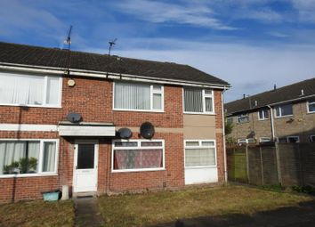 Thumbnail 2 bed flat for sale in Farndon Mews, Carlton, Nottingham