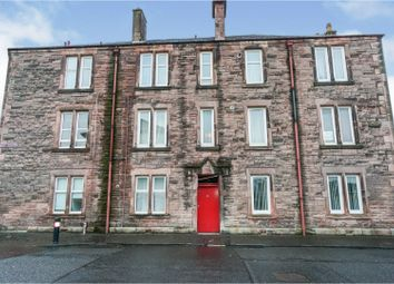 1 bed flat for sale in Ashley Terrace, Alloa FK10