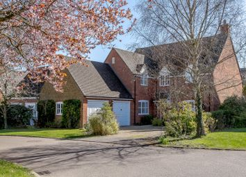 Thumbnail 5 bedroom detached house for sale in Cherry Fields, Cropredy, Banbury, Oxfordshire